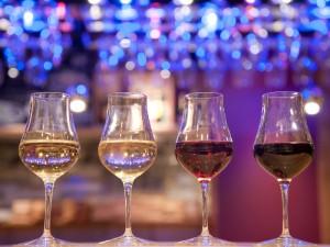 ワイン飲み比べ4種セット