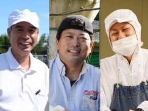 宮崎の鳥生産者たち(エビス商事)