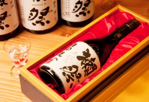 「獺祭磨きその先へ」を4月限定で毎日5名様に1杯プレゼント!