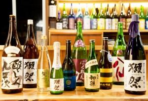 人気の日本酒ベスト10