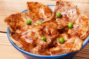 特製甘辛ダレがヤバい!食欲をかきたてる肉メシ「帯広豚丼」