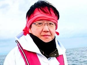 鮮魚スペシャリスト「羽田市場」代表 野本良平氏
