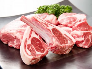 北海道から直接空輸!羊特有の臭みが驚くほどない「肉の山本」の肉