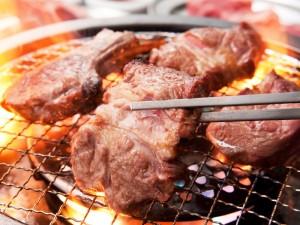 「あみやき」でうまい羊肉がより旨くなる