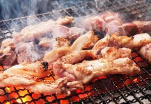 東京の肉ラバーが絶句する旨すぎる若鶏焼き