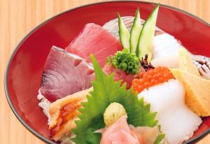 特別な豪華「海鮮丼」がワンコイン