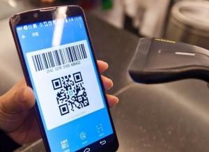 アントフィナンシャルが提供する中国最大のモバイル決済「アリペイ」<「支付宝」是蚂蚁金融服务集团旗下的中国最大的电子支付系统>